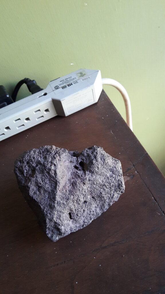 roca corazon