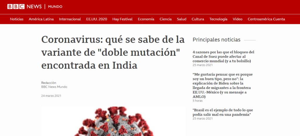 coronavirus hindu