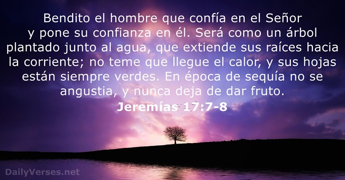 Jeremías 17