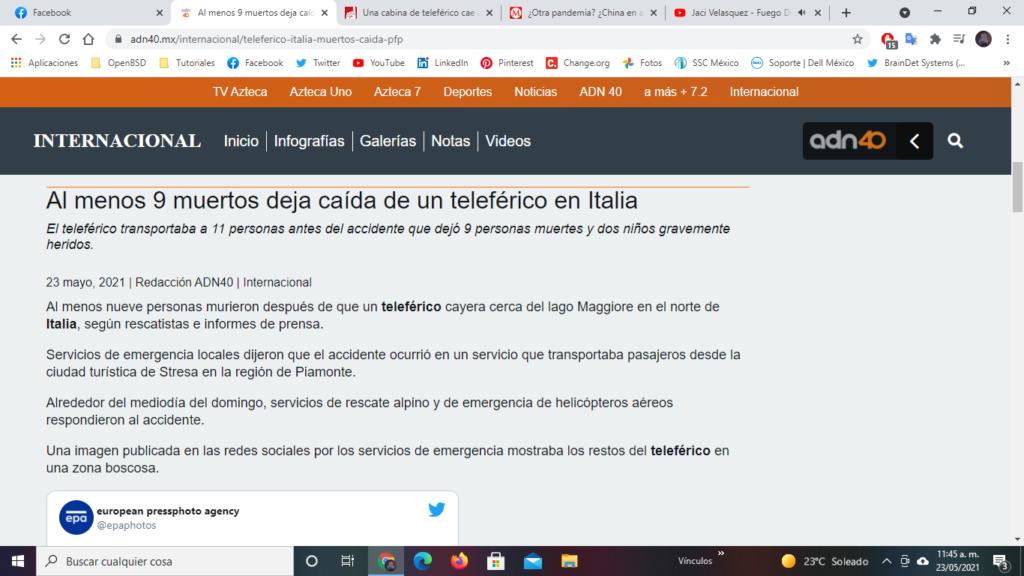 11 Italia