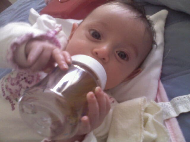 Ania bebe
