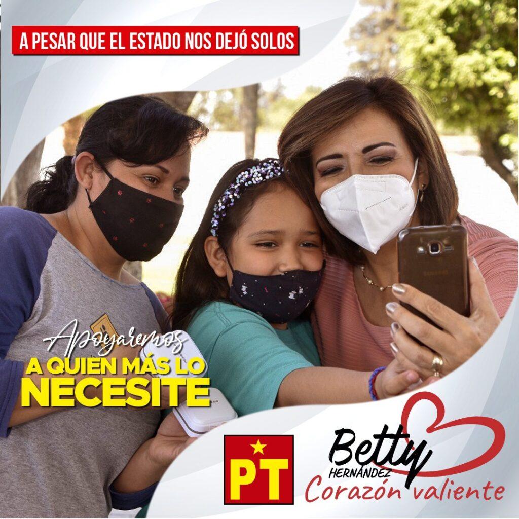 Betty Hernandez